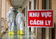 Bệnh nhân COVID-19 ở Bắc Giang đi công trình nhiều nơi ở Quảng Ninh, gặp nhiều người trước khi phát hiện mắc bệnh