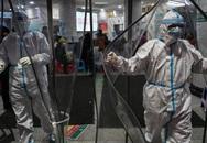 Số người nhiễm mới ở Iran tăng sốc, gấp gần 11 lần so với Trung Quốc