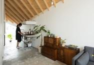 Ngôi nhà với bề ngang chỉ 2m nhưng có thiết kế siêu thông minh lấy cảm hứng từ hình dạng viên kim cương