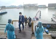 Quảng Ninh rà soát hành trình di chuyển của 52 trường hợp bay cùng chuyến với cô gái nhiễm COVID-19 thứ 17