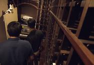 Sinh tử tập 80 (tập cuối): Chiếc két sắt mà Huy tìm thấy chứa đựng điều bí mật gì?