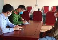 Nghệ An: Phạt tiền người dân không đeo khẩu trang nơi công cộng