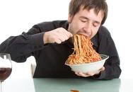 Muốn bữa tối không tăng cân, không hại sức khỏe cần nghiêm khắc kiêng kỵ 5 điều sau đây