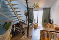 Nhà cấp 4 với diện tích 35m² được cải tạo thành không gian sống hiện đại với ánh sáng ngập tràn ở Vũng Tàu