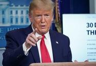 """Tổng thống Trump cảnh báo """"2 tuần đau đớn"""", số người chết có thể lên tới 240.000 ca"""