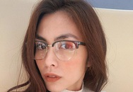 Loạt ảnh Tăng Thanh Hà 12 năm trước