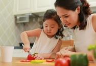 Gợi ý 9 hoạt động chống chán cho các bé  – trò số 6 và 8 cực dễ chơi lại giúp kích thích óc sáng tạo của con