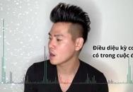 Ốc Thanh Vân khóc khi nghe Phùng Ngọc Huy hát