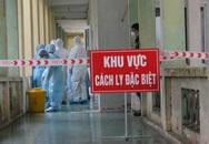 Diễn biến bất ngờ về BN237 người Thuỵ Điển từng khiến 101 nhân viên y tế bị ảnh hưởng