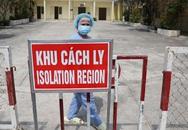Ca thứ 231 mắc COVID-19 là người phụ nữ đi công tác cùng Bệnh viện Bạch Mai, Việt Nam có 233 ca nhiễm