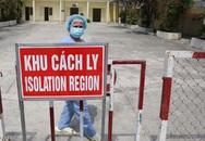 Ca thứ 243 mắc COVID-19 là người đàn ông ở Hà Nội đưa vợ đi khám ở Bệnh viện Bạch Mai hồi tháng 3