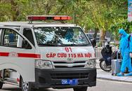Điểm đặc biệt của bệnh nhân 227 mắc COVID-19 vừa được công bố
