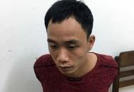 Nghi can cướp cửa hàng ở Sài Gòn bị bắt