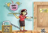 Giáo dục giới tính cho con gái: Dạy con từ thuở còn thơ