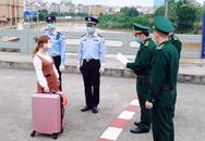 Giải cứu cô gái quê Hải Dương bị lừa bán sang Trung Quốc ép làm vợ