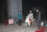 Hải Dương: Sau 22h đêm, người đi ra khỏi nhà phải khai báo qua các chốt kiểm soát cấp huyện