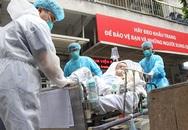 Cảnh báo đặc biệt về lý do phải cách ly xã hội trước các ca nhiễm tại BV Bạch Mai