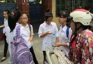 Thi vào lớp 10 năm học 2020-2021 tại Hà Nội: Giữ nguyên thi 4 môn, học sinh có kham nổi?