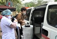 Hạn chế xe ra vào thành phố, người hoàn thành cách ly y tế về Hải Phòng bằng phương tiện nào?