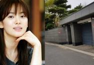 Song Hye Kyo bán nhà từng sống cùng Song Joong Ki