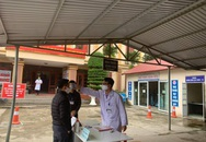Thanh Hóa chặn nguy cơ lây COVID-19 ngay tại cổng bệnh viện