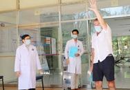 Thêm 4 bệnh nhân COVID-19 bình phục, Việt Nam đã chữa khỏi một nửa số ca mắc