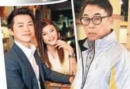 Bồ nhí tài tử Hồng Kông -  Đới Chí Vỹ cặp một lúc hai người