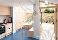 12 mẫu thiết kế căn bếp hiện đại, đẹp, sang trọng và gọn gàng