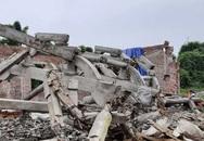 Nghệ An: Người dân tự ý đến phá ngôi chùa xây dựng trái phép trong khu di tích
