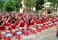 Nam Định: Đẩy mạnh công tác truyền thông về Dân số và Phát triển