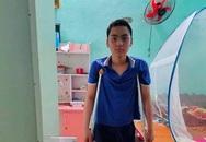 Mẹ cậu bé bị cắt chân vì ung thư xương gửi lời cảm ơn đến bạn đọc Vòng tay nhân ái