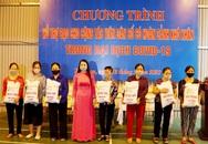 Ngành Dân số tỉnh Hà Nam lan tỏa yêu thương trong đại dịch COVID-19