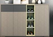 Từ việc sao Việt để giày nơi phòng ngủ: Đâu mới là nơi bố trí tủ giày mang lại thành công cho gia chủ và không tụ khí xấu?