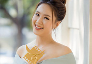 """Diễn viên Hồng Diễm: """"Cánh diều"""" đầu tiên trong sự nghiệp"""
