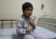 Bé Phương Trang đang được điều trị tích cực, chờ ngày thích hợp ghép tủy