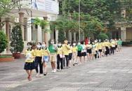 Hải Phòng: Học sinh tiểu học được học bán trú trở lại
