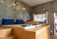 300 triệu biến căn nhà cũ thành mới theo phong cách lãng mạn