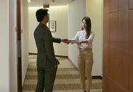 Tình yêu và tham vọng tập 17: Linh xin thôi việc ở Hoàng Thổ, bồ Phong thông báo có thai