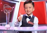 """Tài nói tiếng Anh của cậu bé 6 tuổi trong """"Siêu trí tuệ"""" khiến Khánh Vy """"Hot girl nói 7 thứ tiếng"""" choáng"""