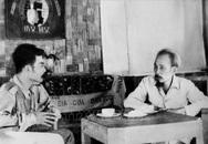 Hình ảnh Cụ Hồ thân thương trong lòng người Lào được Bác đặt tên