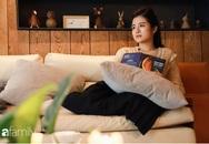 Ngắm không gian sống thư giãn cuối tuần của nữ MC Hải Vân trong căn hộ cao cấp 120m² ngay giữa lòng thành phố