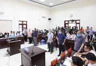 Rút yêu cầu bồi thường với nhiều bị cáo tại toà xử cựu Đô đốc Nguyễn Văn Hiến