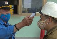 Đã có kết quả xét nghiệm của 34 chuyên gia Trung Quốc làm việc tại Nhà máy Xi măng Long Sơn