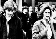 'Bữa trưa thiện chí' của Camilla và Diana trước khi thành kẻ thù