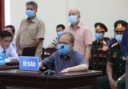 Xét xử cựu Đô đốc Nguyễn Văn Hiến: Vì sao Công ty Yên Khánh có thể chiếm quyền quản lý đất quốc phòng