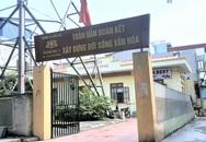 Hải Phòng: Dừng việc cho thuê nhà văn hóa khu phố làm điểm vật lý trị liệu
