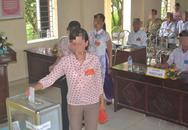 Gian lận phiếu bầu cử Đại hội Đảng: Cán bộ văn thư bị khai trừ đảng, cho thôi việc
