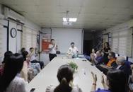 Ra mắt Câu lạc bộ tiếng Anh của Hội Vật lý Trị liệu Việt Nam