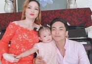 Khánh Thi khen mẹ chồng xinh đẹp