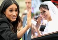 """Meghan Markle đã """"khuấy đảo"""" hoàng gia Anh như thế nào trong 2 năm làm dâu?"""